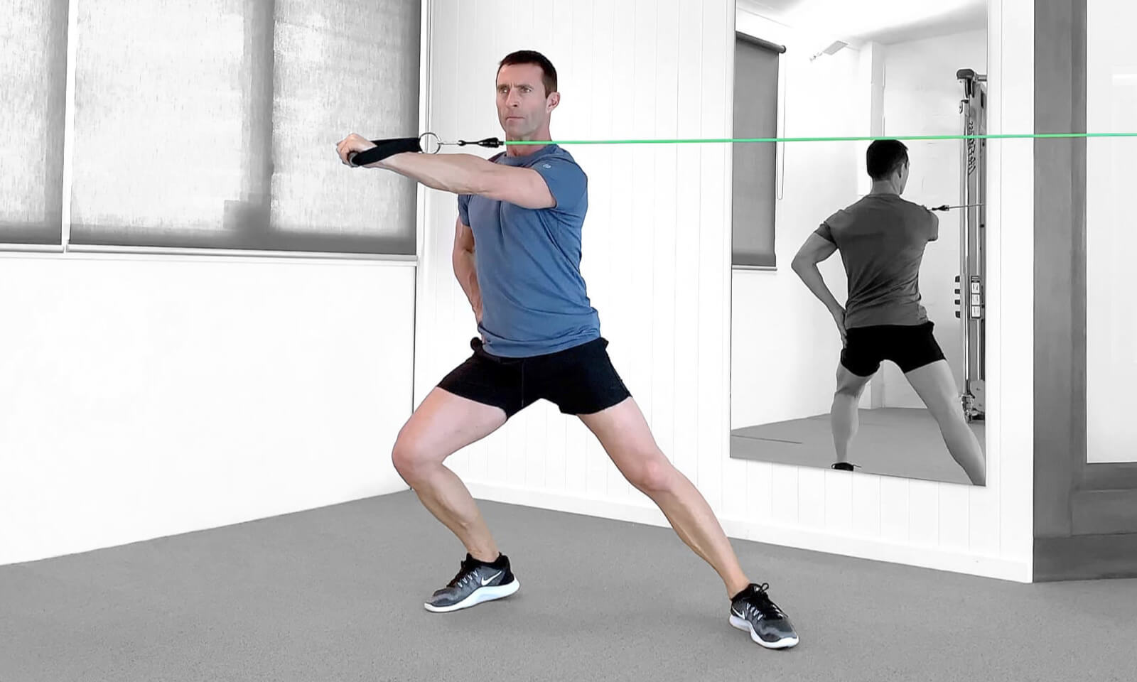Kinetic Link Training - Level 1 (Functional Strength)