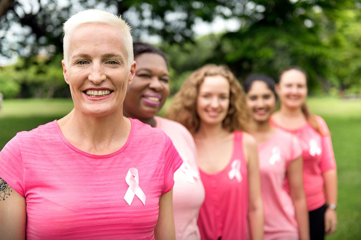 Breast Cancer PD: A PD Course for Exercise Specialists