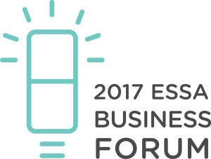 2017 ESSA business forum colour logo landscape no date