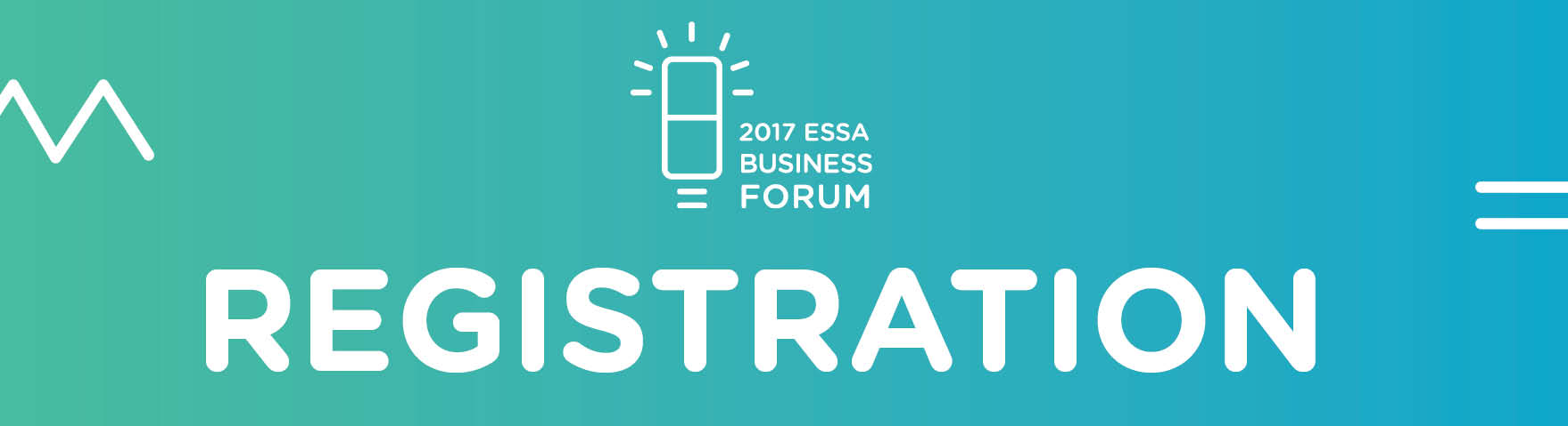 ESSA Business forum registration featured image banner_thin