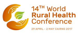 World RHC 2017 logo